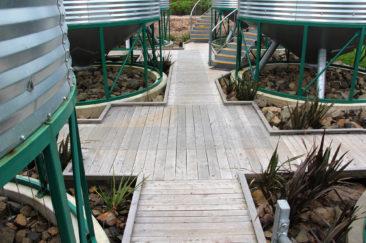 Silo Boardwalk
