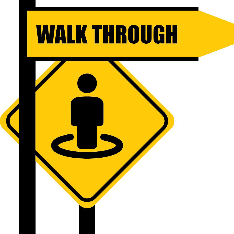 SiloStay - Walkthrough