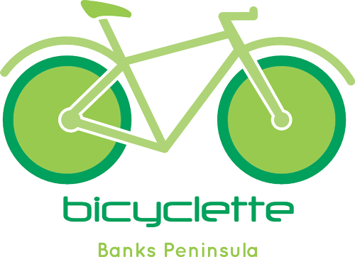 Bicyclette Banks Peninsula