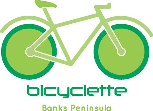 Bicyclette Banks Peninsula