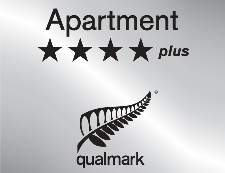 Qualmark Quality Assured Apartment