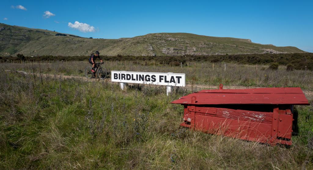 Birdlings Flat by Hamish Dalgleish